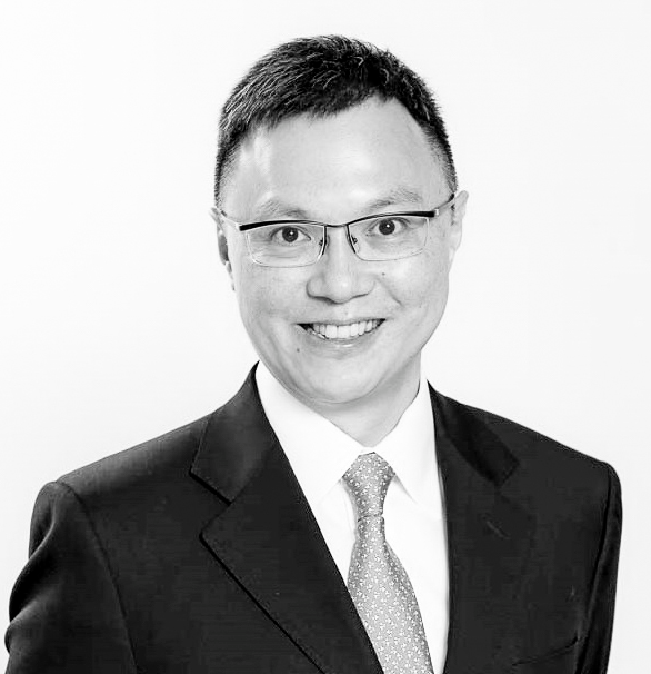 Stephen Mok, Partner