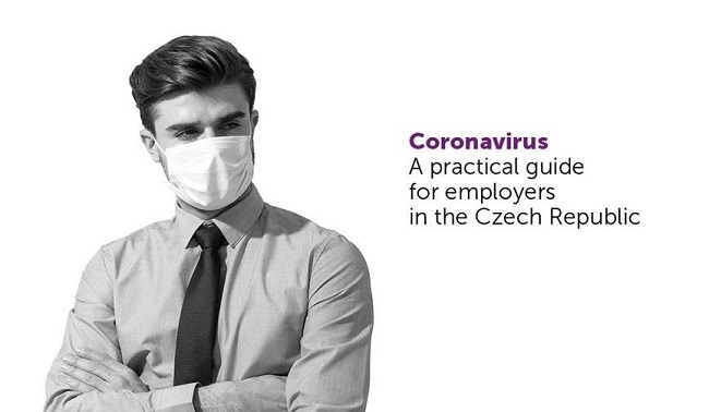 Coronavirus in the workplace