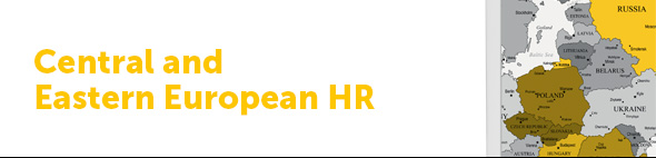 Central and Eastern European HR