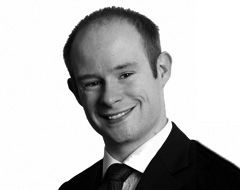 Colin Askew, Principal Associate