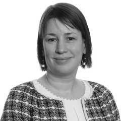 Susannah Gate, Professional Support Lawyer
