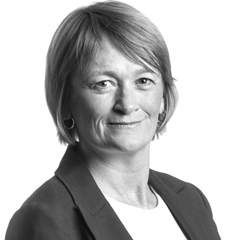 Nancy Brown, Partner