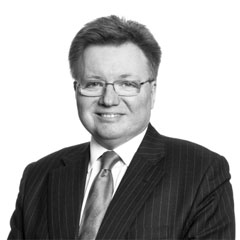 Mark Brunton, Partner