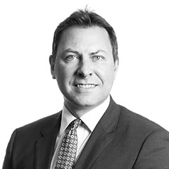 Simon Crossley, Partner