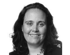 Elaine Woollard, Senior Associate