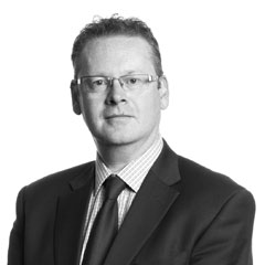 David Emberson, Partner