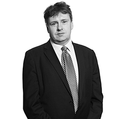 Jason French-Williams, Legal Director