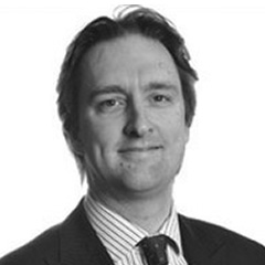 Simon Gamlin, Partner