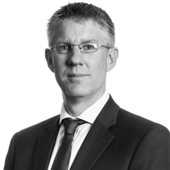 Chris Halliday, Partner