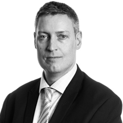 Richard Hartigan, Partner