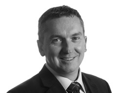 Richard Hill, Head of Legal Resourcing