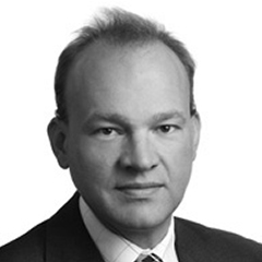 Richard Jacobsson, Partner