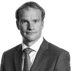 Huw Rolant Jones, Partner