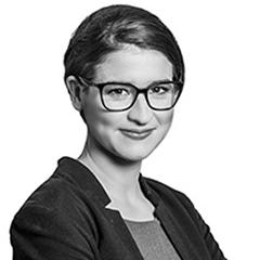Mag. Lena-Sophie Kaltenegger