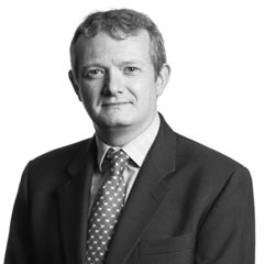 Richard Little, Partner