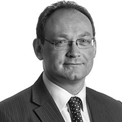 Richard Lloyd, Partner