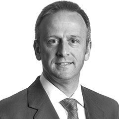 Simon Masters, Partner