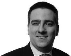 Peter McCormack - Commercial Contracts Partner