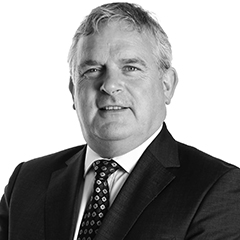 Tony McGovern, Partner