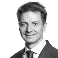 Marc Meryon - Partner