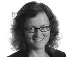 Constanze Moorhouse, Partner