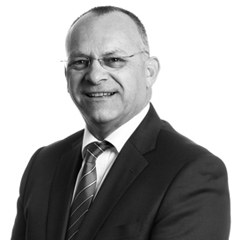 Clive Mottram, Legal Director