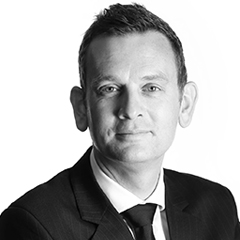 Alan Murphy, Managing Partner