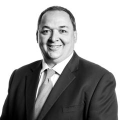 Glenn Newberry - Head of Costs Unit