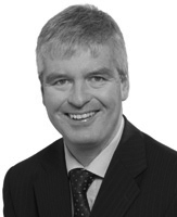 David O'Beirne, Partner