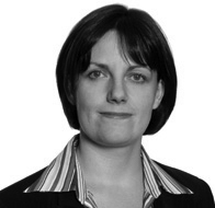 Gemma Pendlebury, Legal Director