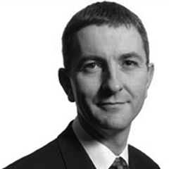 Richard Prowse, Partner