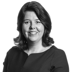 Kathryn Roberts, Senior Partner