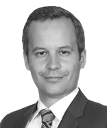 Martin Sanftleben, Senior Associate