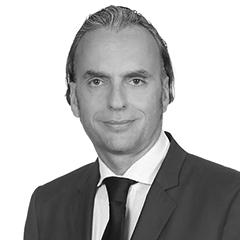 Dr. Daniel Scheerer