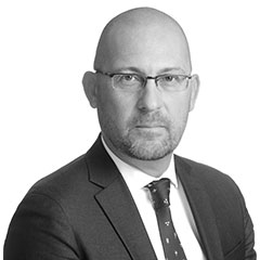 Christophe Sciot-Siegrist, Partner