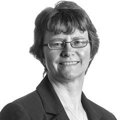 Jane Southworth, Legal Director