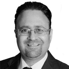 Tawfiq Tabbaa, Middle East Managing Partner