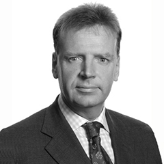 Simon Waller, Partner