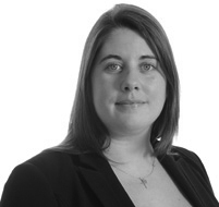 Vanessa Wells, Legal Director