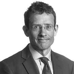Tim Wragg, Principal Associate