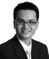 Michael Yau, Partner