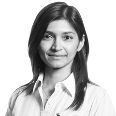 Kanchan Adik, Senior Associate