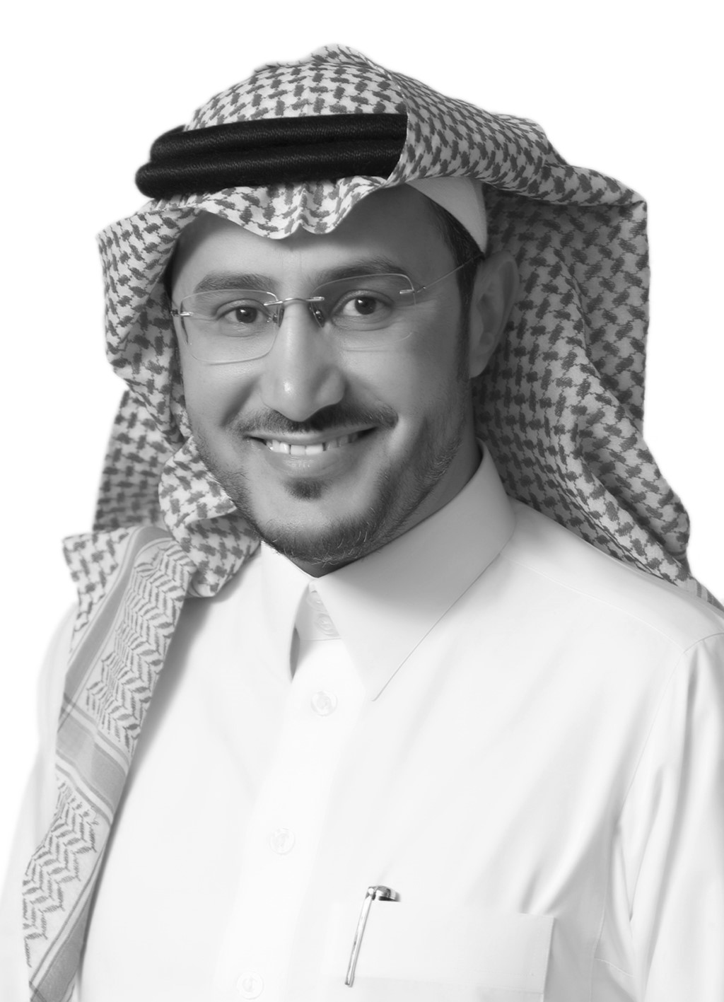 Mohammed AlDhabaan, Chairman