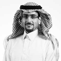 Fahad AlDehais - Managing Partner
