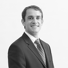 Matthew Anley, Senior Associate