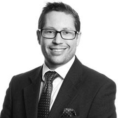 Richard Antuch - Associate