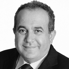 Maher Badran, Legal Director