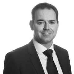 David Bayliss, Principal Associate