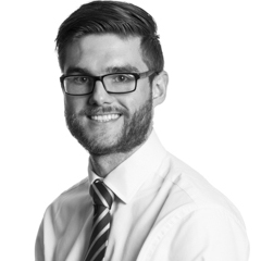 Tom Black, Senior Associate