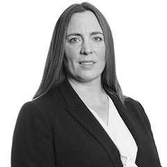 Louise Bland, Partner
